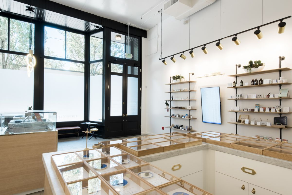 Serra | Portland Dispensary, Marijuana, and Weed Shop