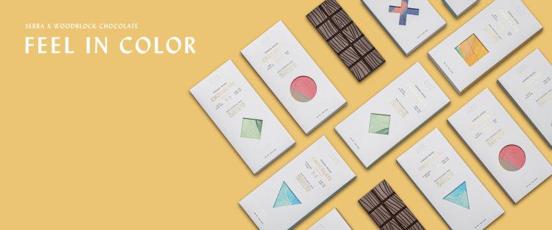 Serra Confections Wholesale