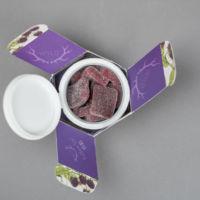 Marionberry Gummies