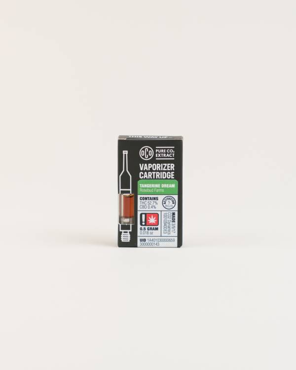 Cartridge 0.5G