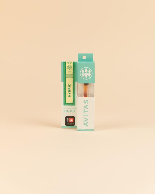 Cartridge 0.5G