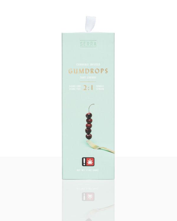 2:1 Tart Cherry